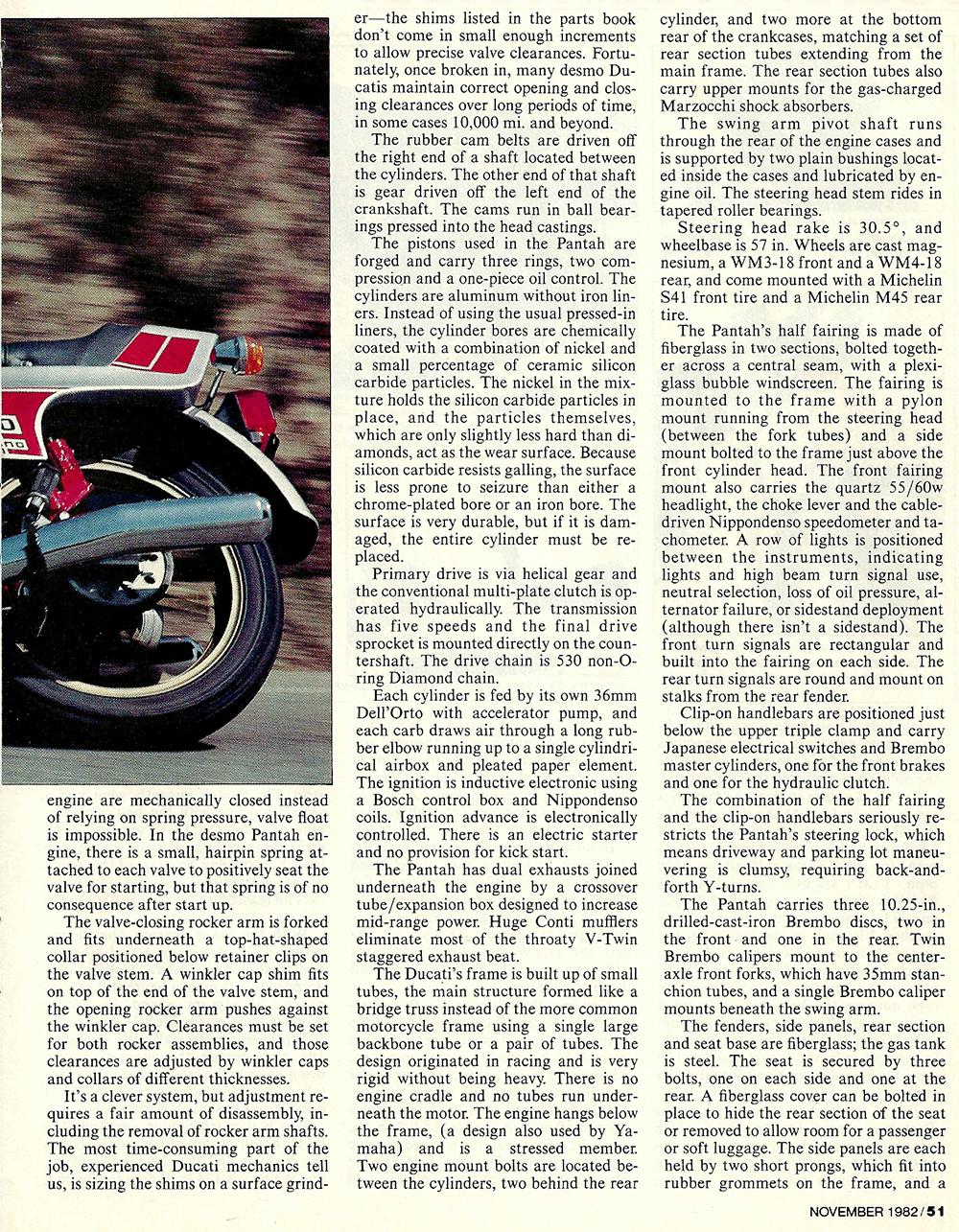 1982 Ducati 600SL Pantah road test 04.jpg
