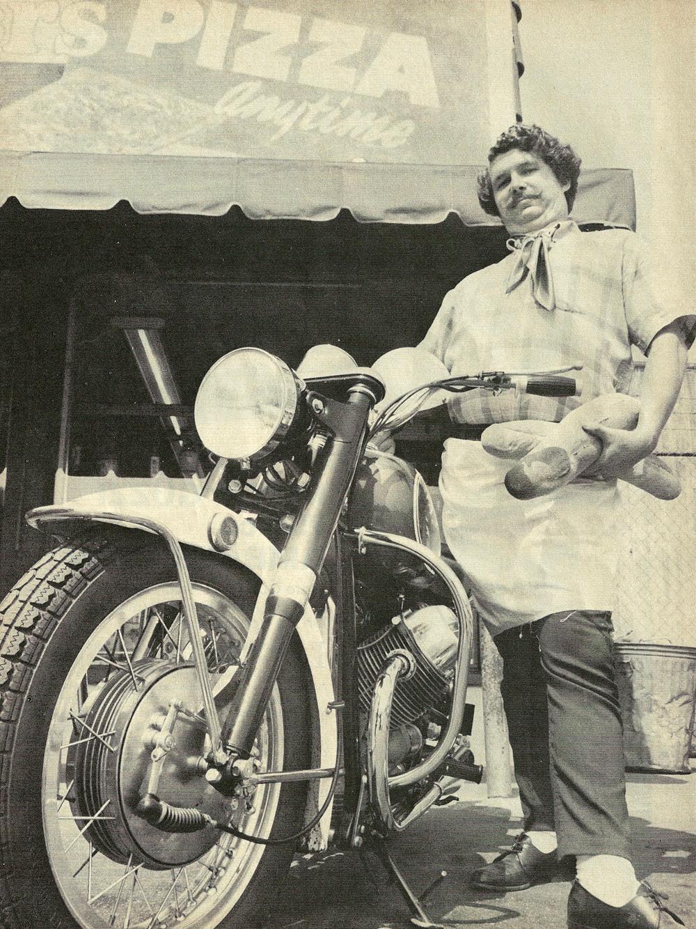 1969 Moto Guzzi 750 Ambassador road test 2.jpg