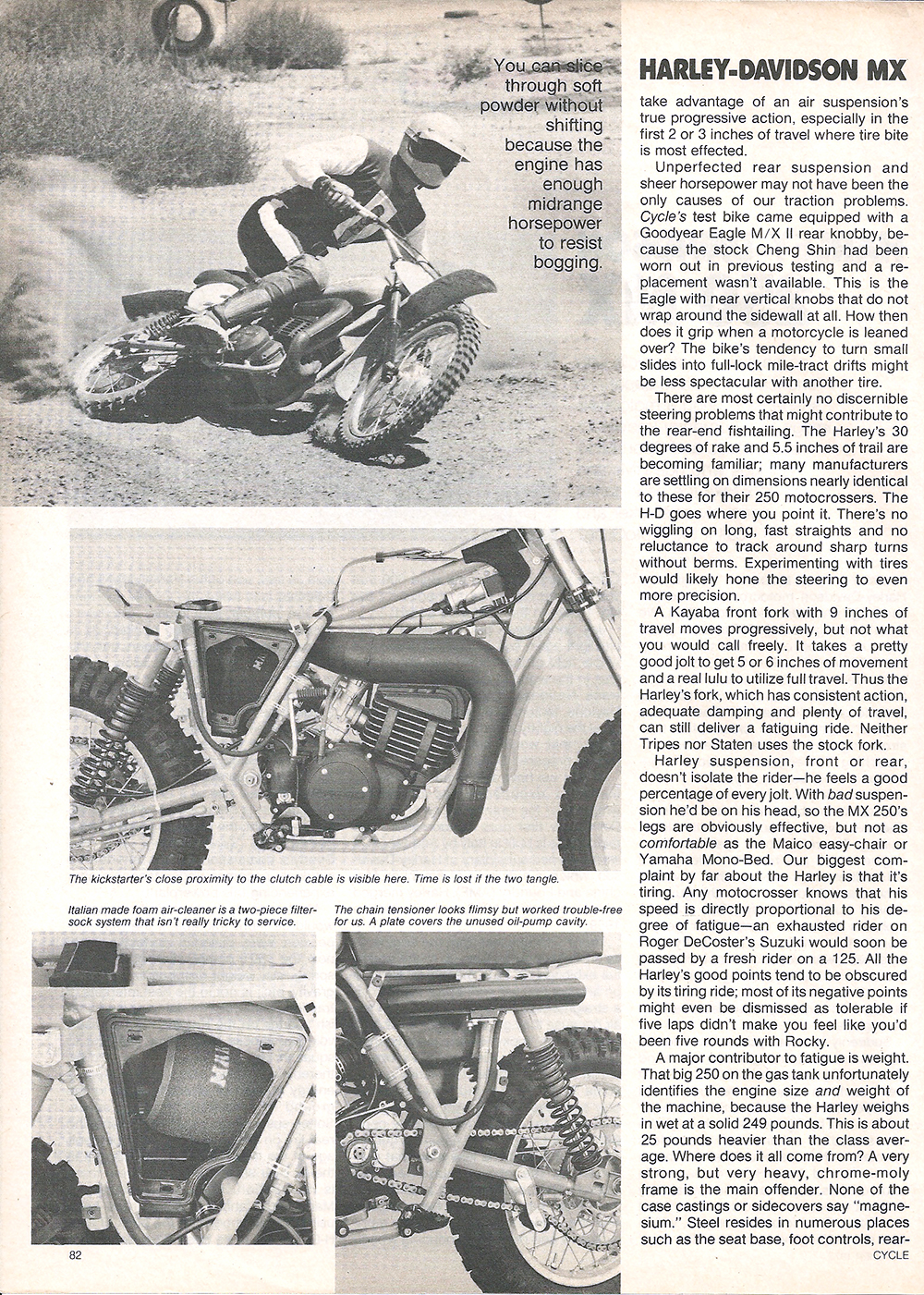 1977 Harley Davidson 250 MX road test 3.jpg