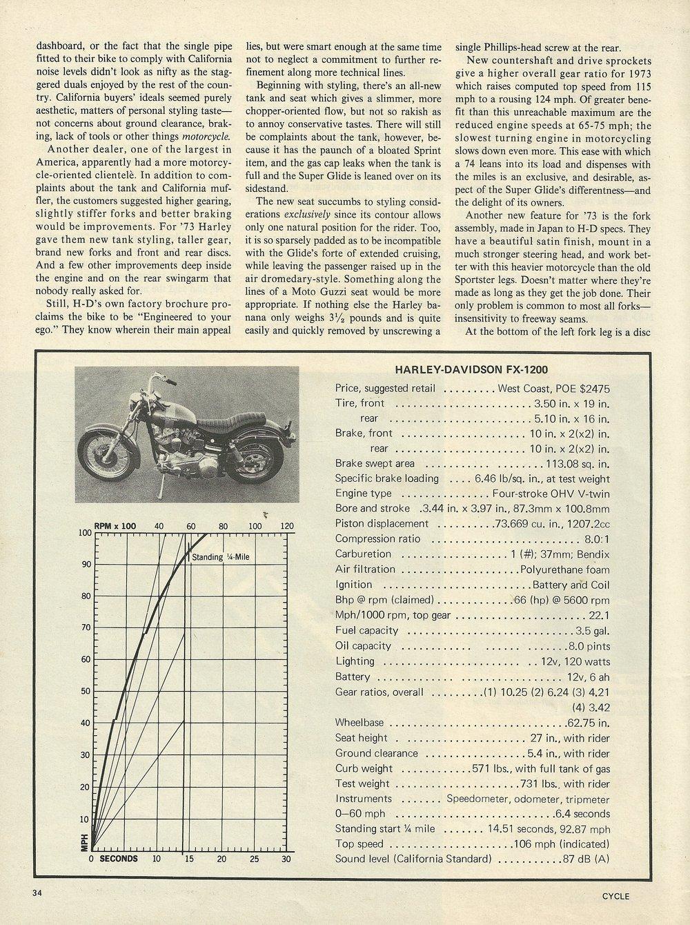 1973 Harley FX1200 road test 4.JPG