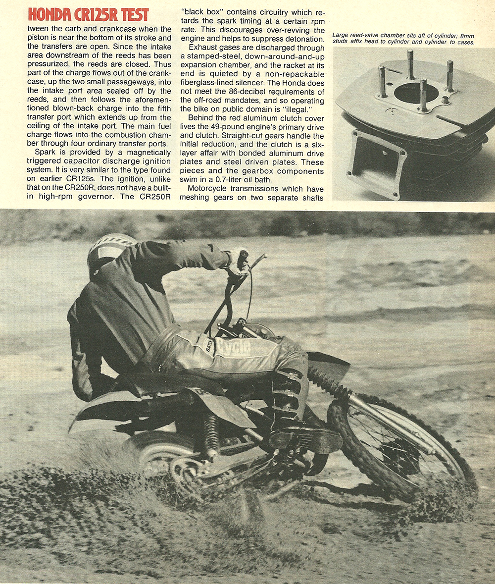1979 Honda CR125R road test 05.jpg
