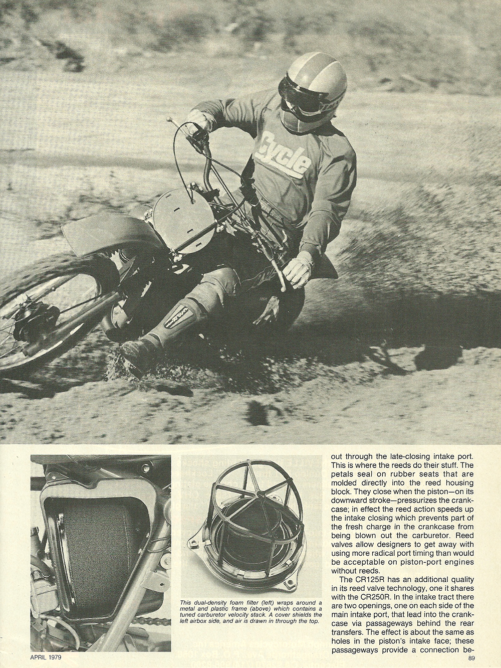 1979 Honda CR125R road test 04.jpg