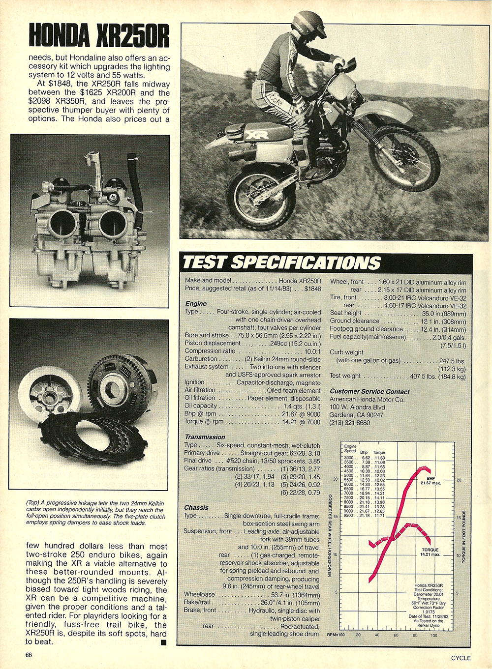 1984 Honda XR250R road test 7.jpg