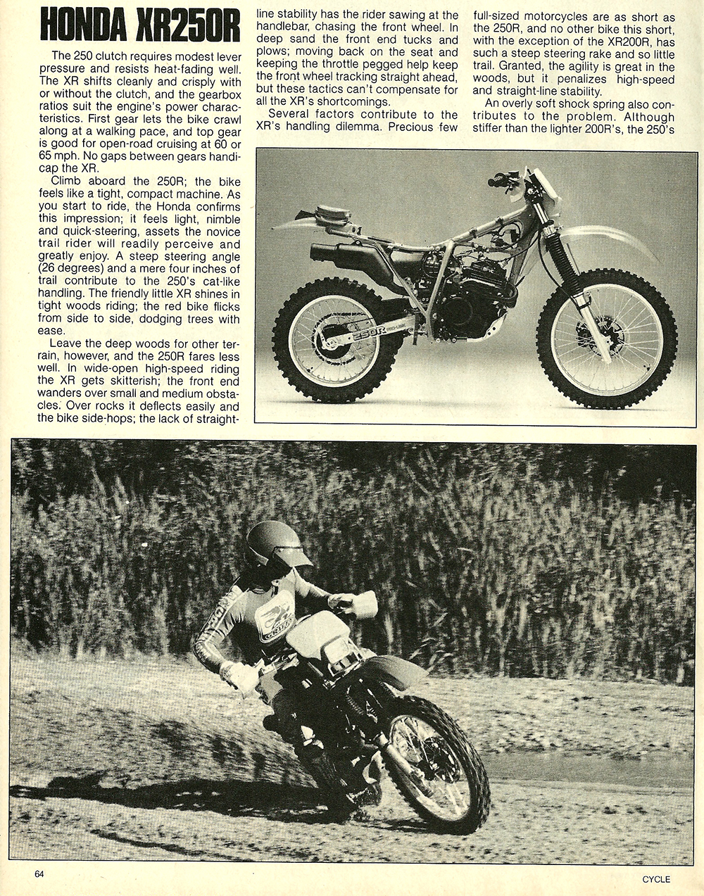 1984 Honda XR250R road test 5.jpg