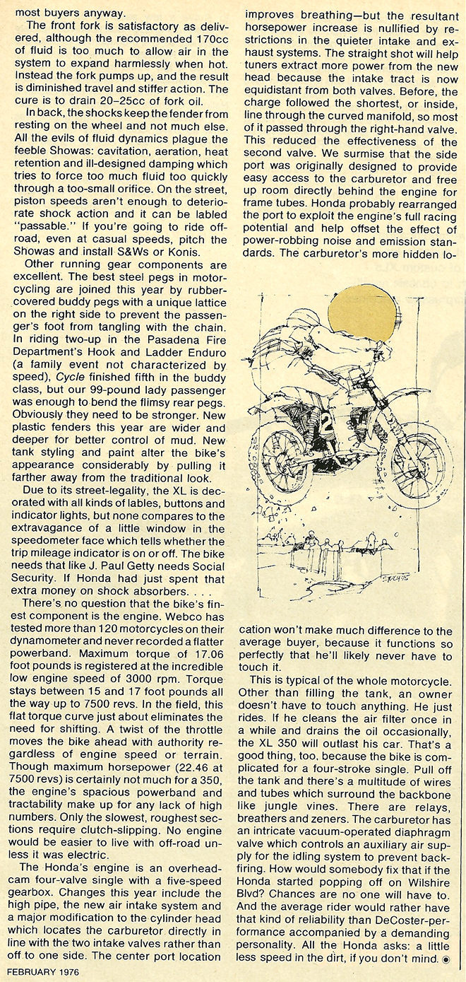 1976 Honda XL 350 K2 road test 6.jpg