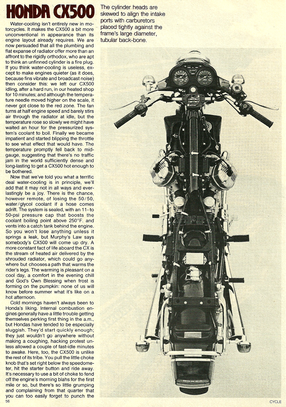 1978 Honda CX500 road test 03.jpg