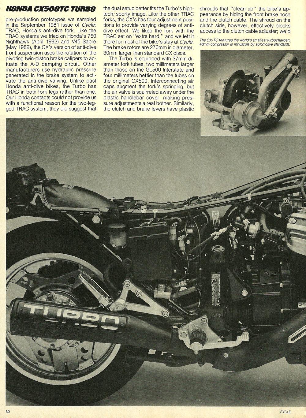 1982 Honda CX500TC Turbo road test 05.jpg