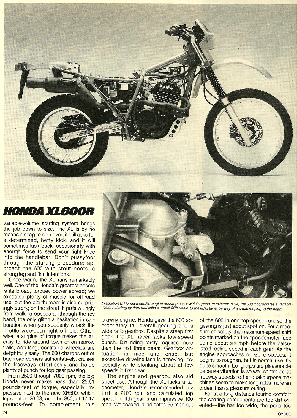 1983 Honda XL600R road test 5.jpg