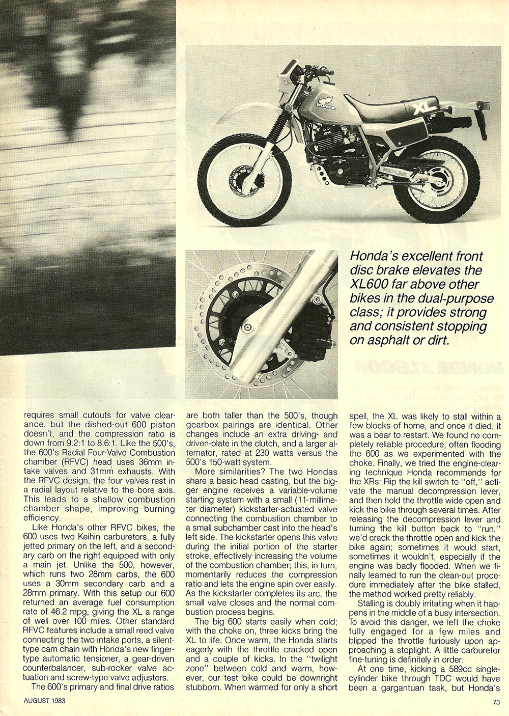 1983 Honda XL600R road test 4.jpg