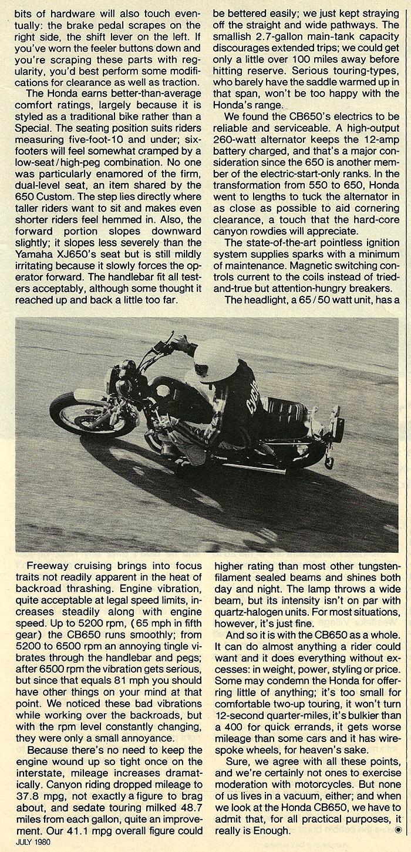 1980 Honda CB650 road test 07.jpg