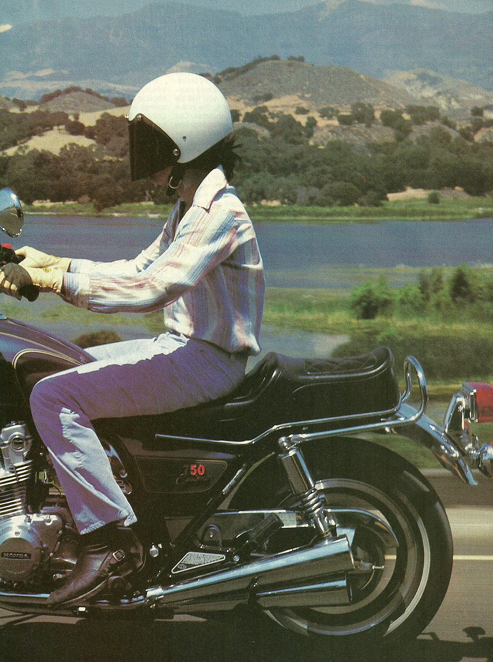 1980 Honda CB750C road test 02.jpg