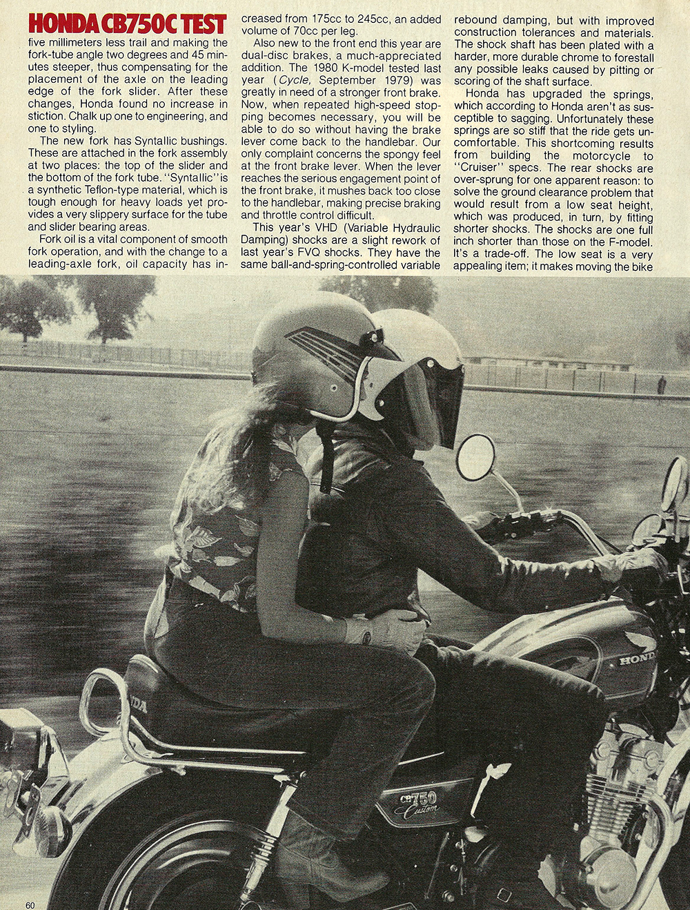 1980 Honda CB750C road test 03.jpg