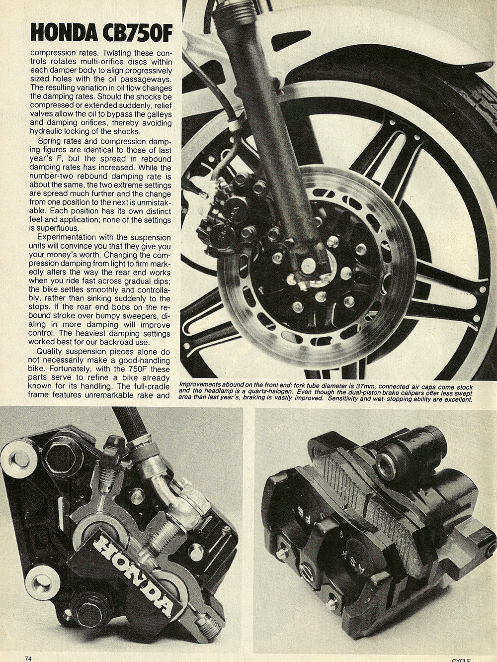 1980 Honda CB750F road test 03.jpg