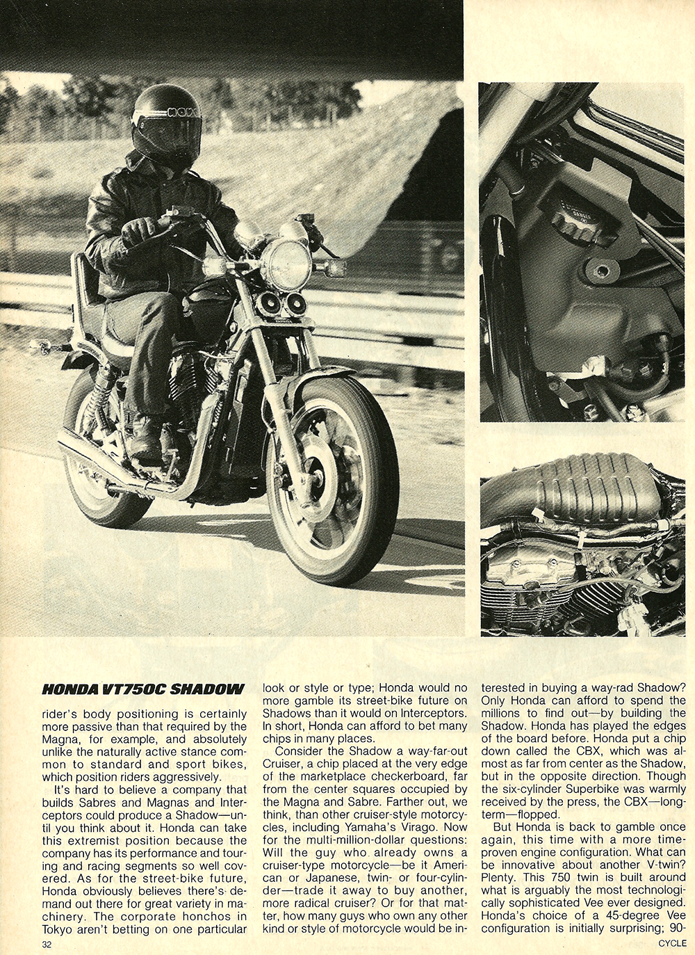 1983 Honda VT750C Shadow road test 3.jpg