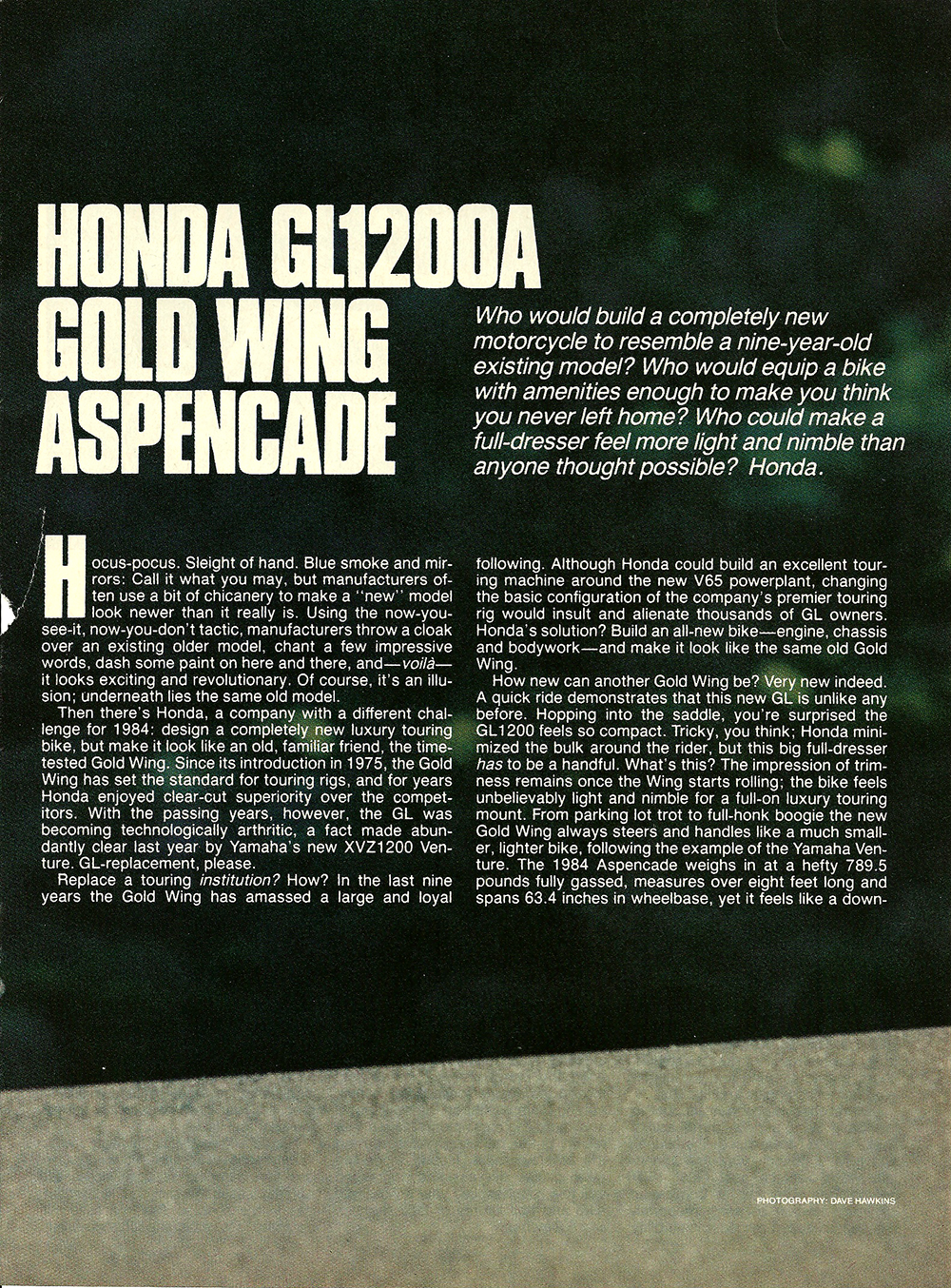 1984 Honda GL1200A Gold Wing Aspencade road test 2.jpg