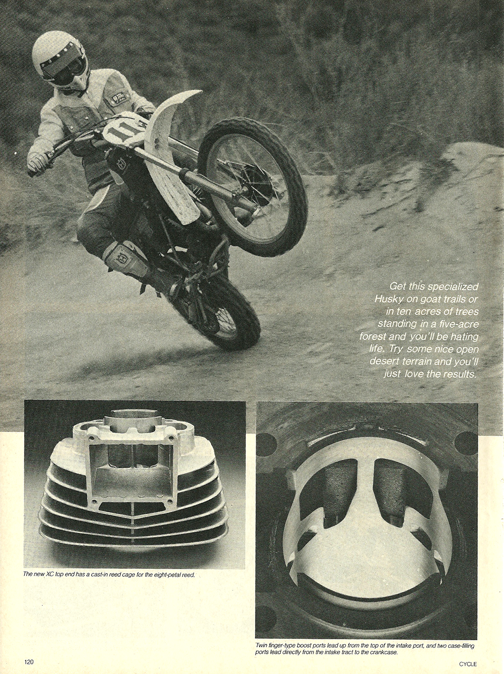 1982 Husqvarna 250 XC road test 4.jpg