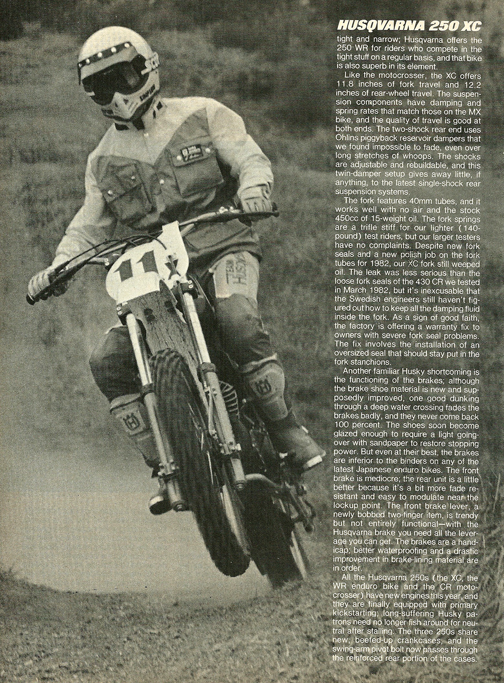 1982 Husqvarna 250 XC road test 2.jpg