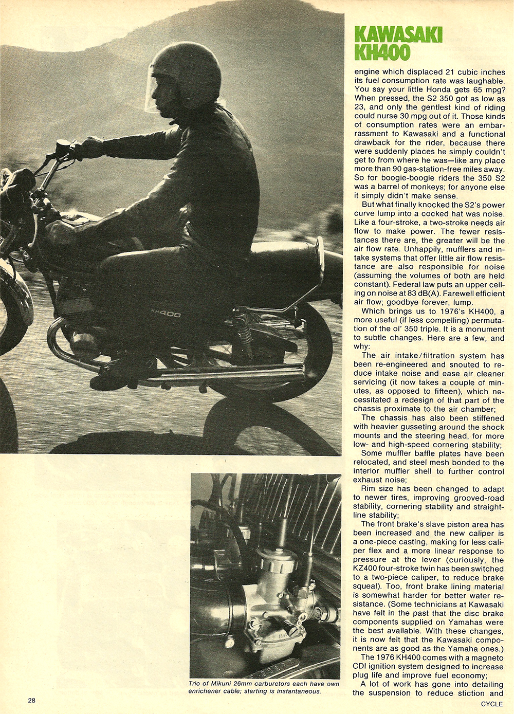 1976 Kawasaki KH400 road test 3.jpg