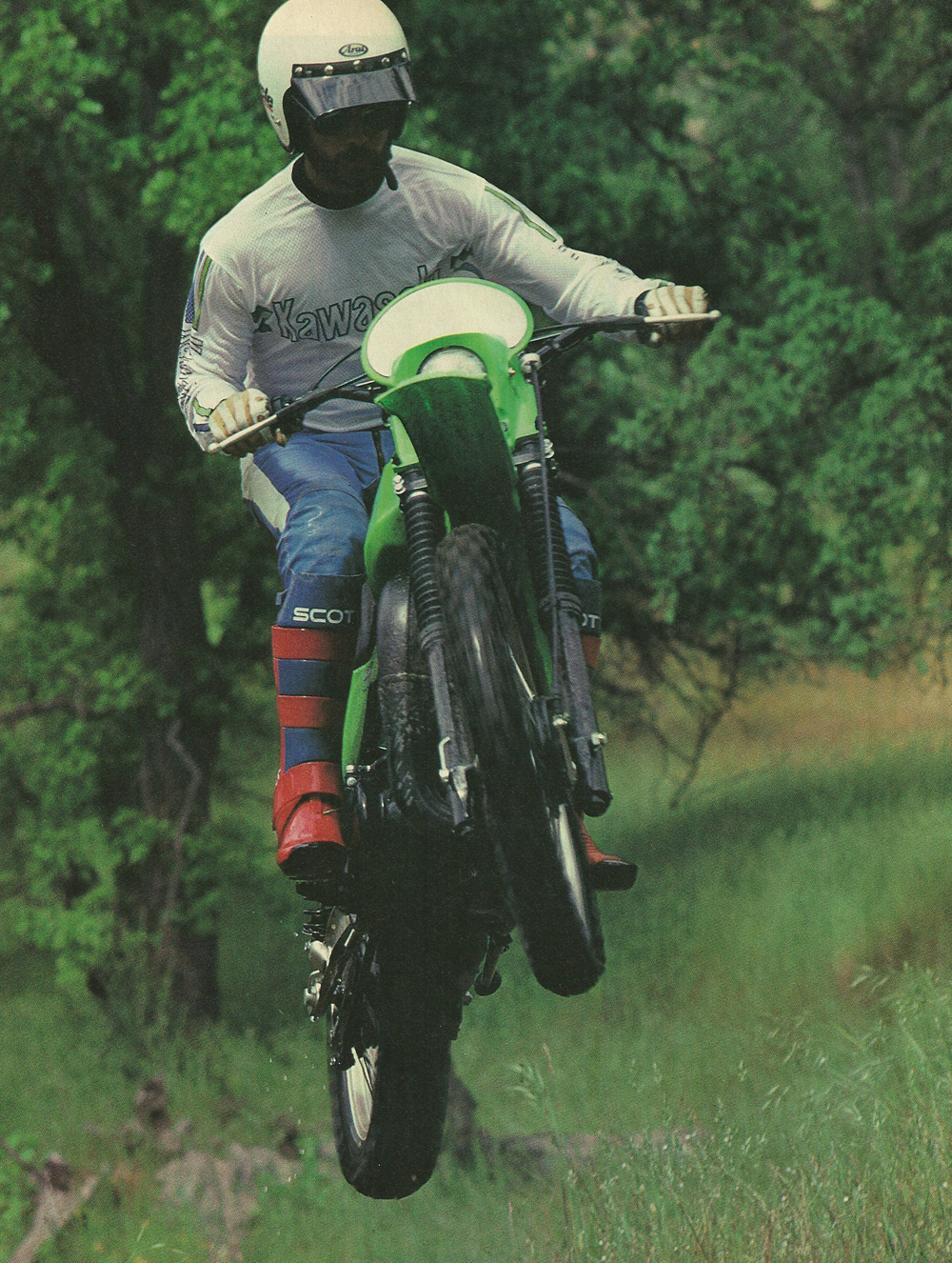 1979 Kawasaki KDX400 off road test 1.jpg