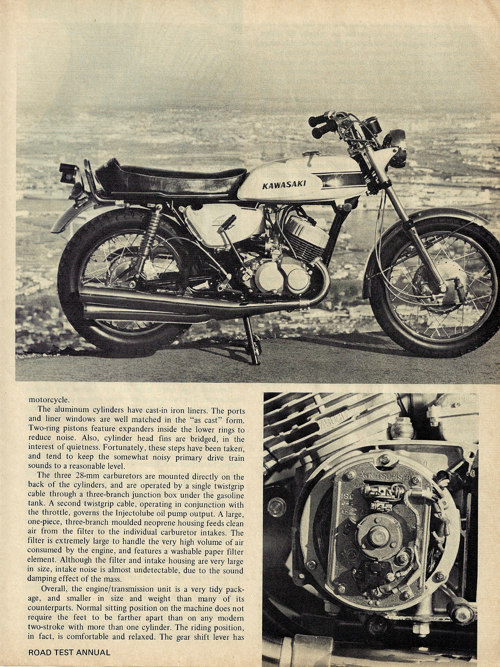 1969 Kawasaki 500 Mach 3 road test 5.jpg