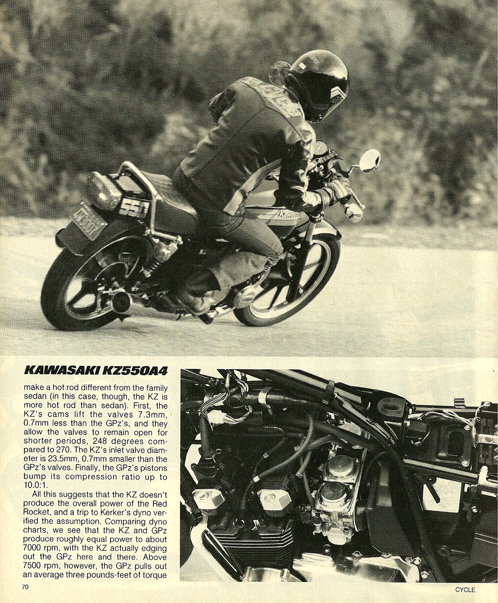 1983 Kawasaki KZ550 A4 road test 6.jpg