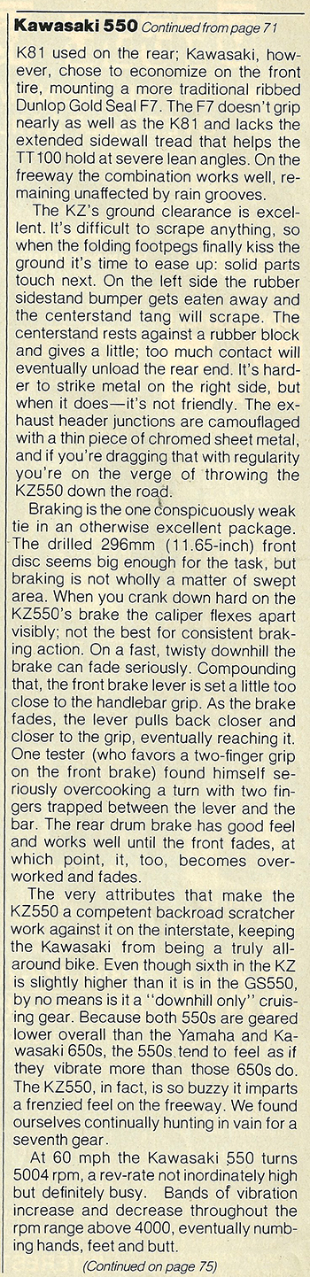 1980 Kawasaki KZ550 road test 07.jpg