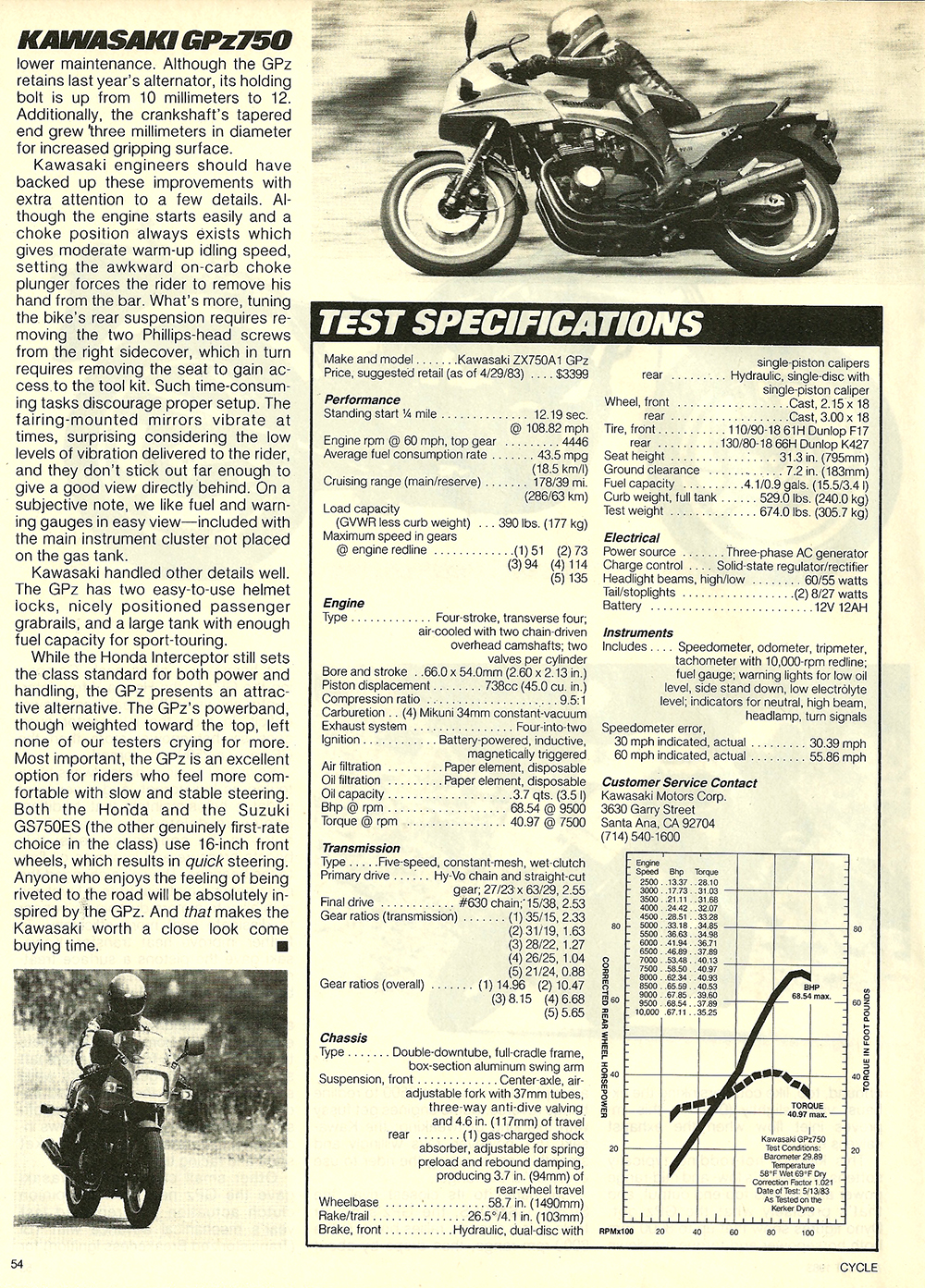 1983 Kawasaki GPz 750 road test 7.jpg