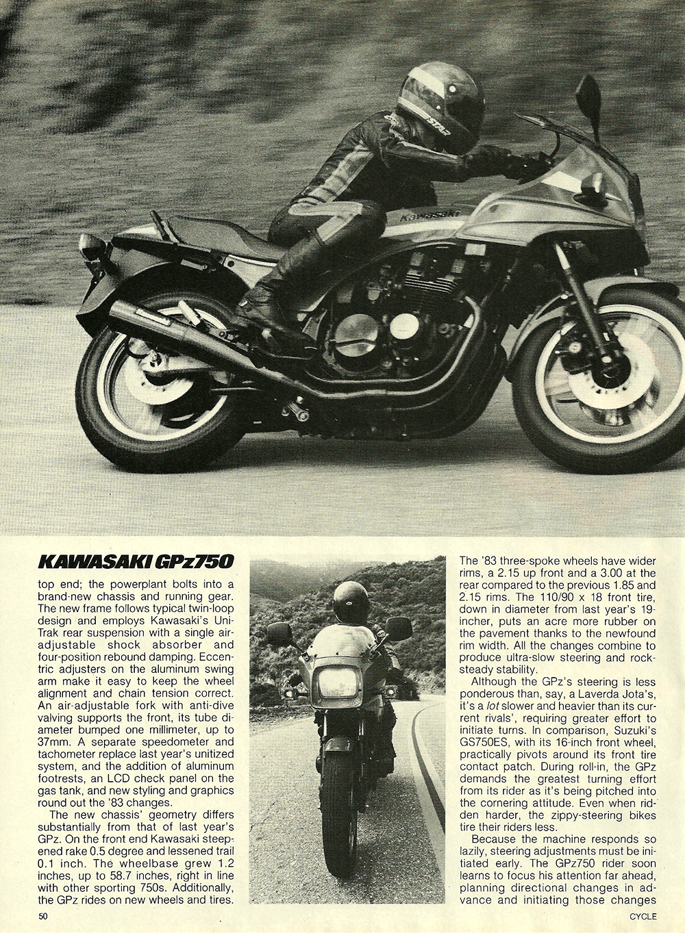 1983 Kawasaki GPz 750 road test 3.jpg