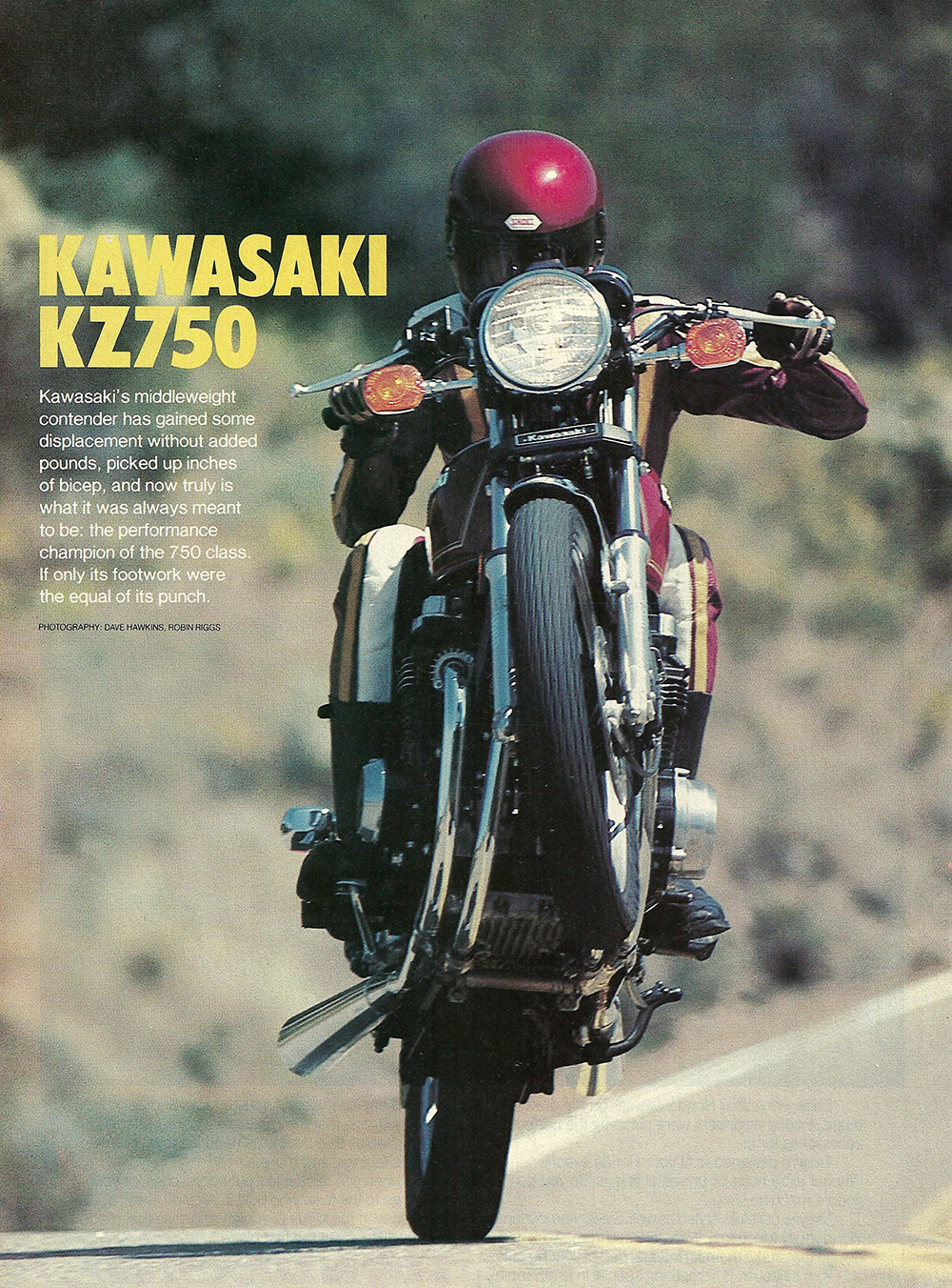 1980 Kawasaki KZ750 road test 01.jpg
