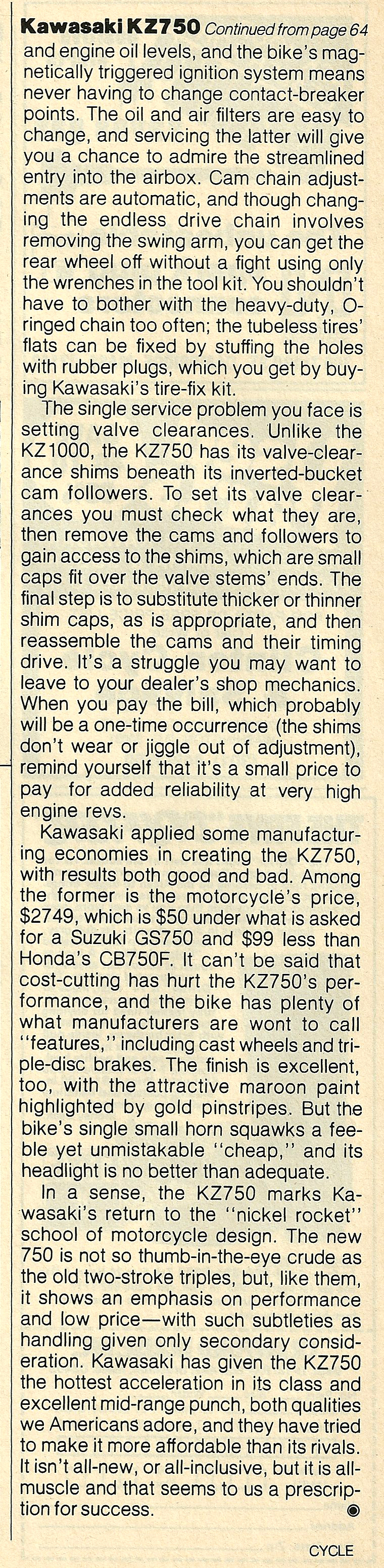 1980 Kawasaki KZ750 road test 10.jpg
