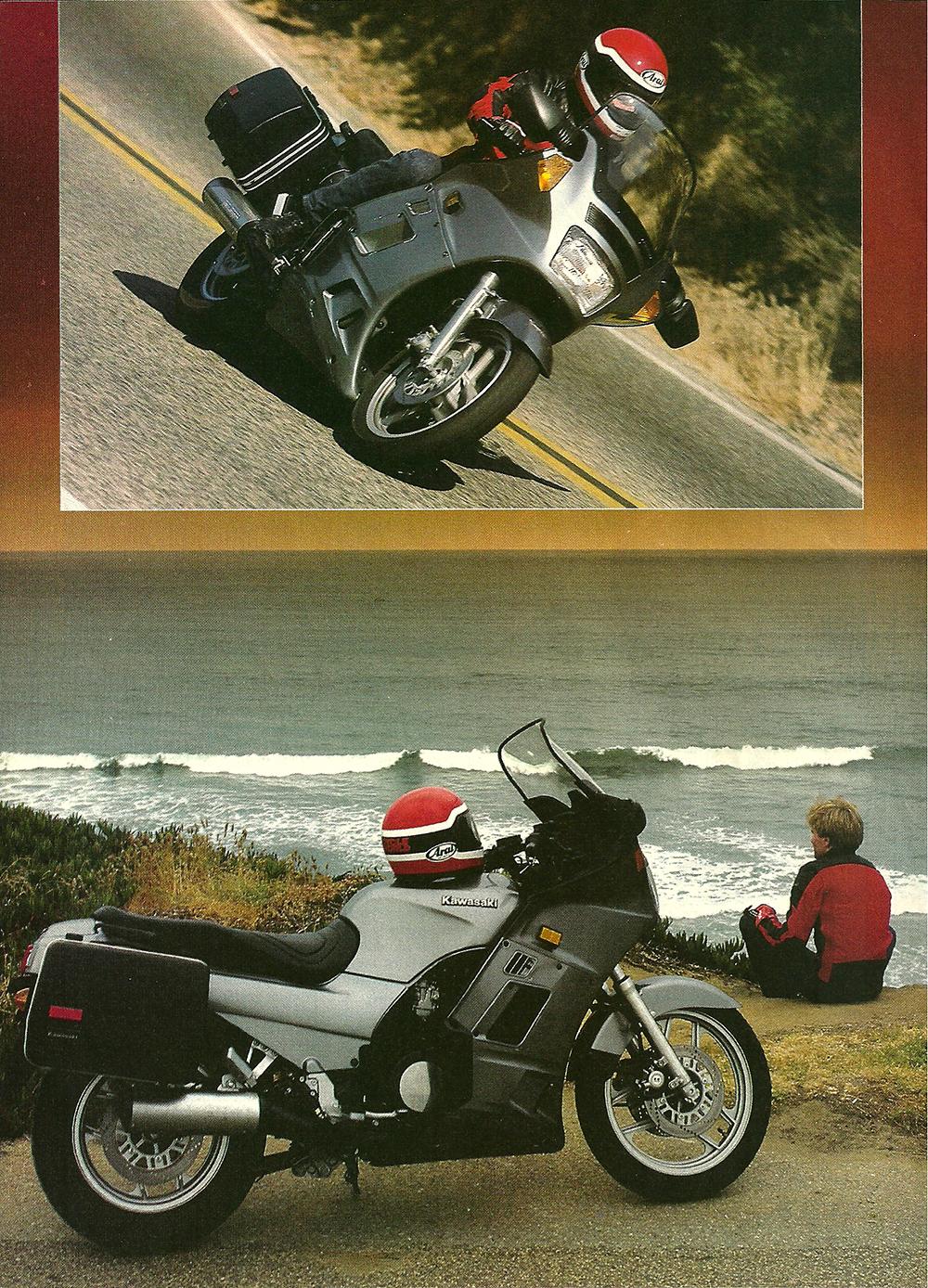 1986 Kawasaki 1000 Concours road test 01.jpg