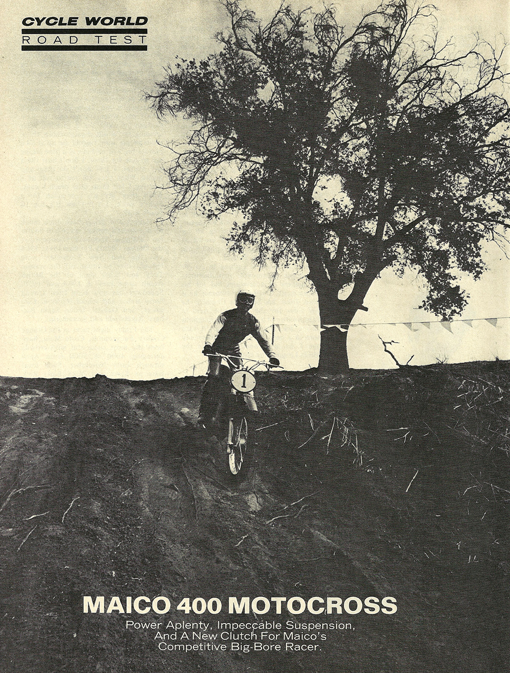 1971 Maico 400 Motocross road test 01.jpg