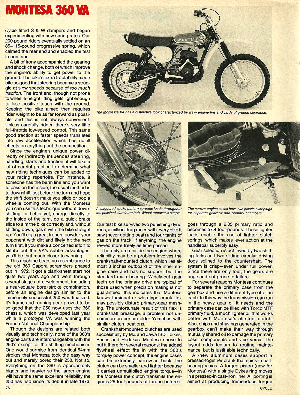 1976 Montesa 360 VA road test 3.jpg