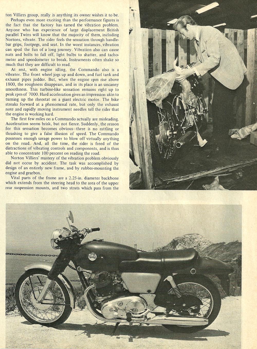 1968 Norton Commando 750 road test 02.jpg