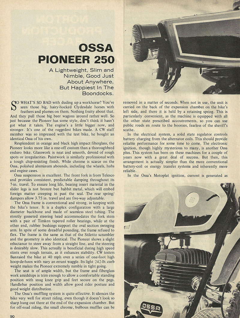 1969 Ossa Pioneer 250 road test 1.jpg