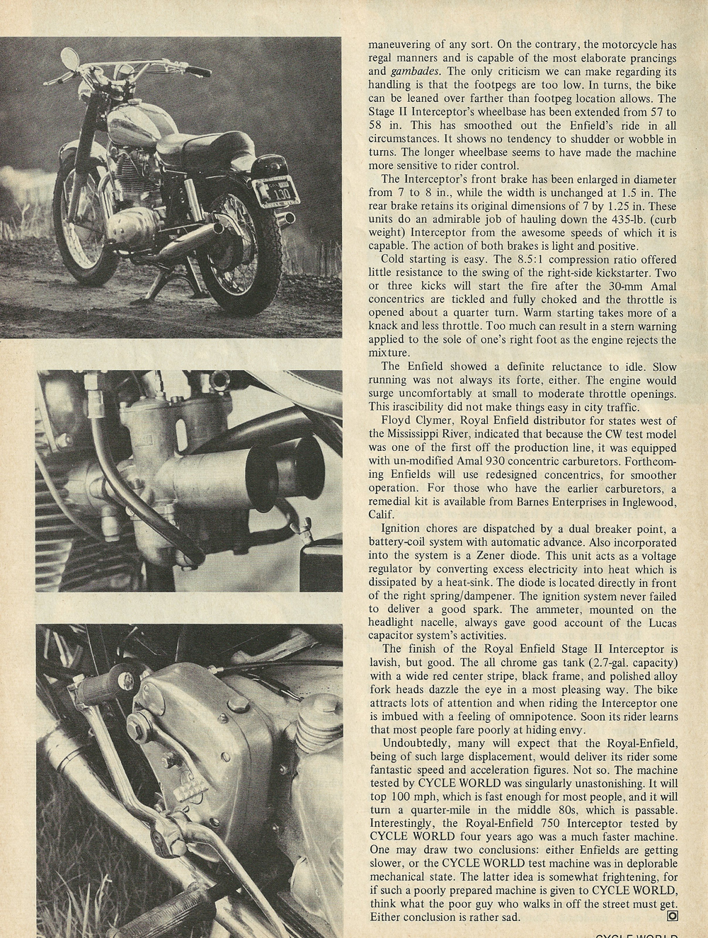 1969 Royal Enfield Stage 2 Interceptor road test 3.jpg