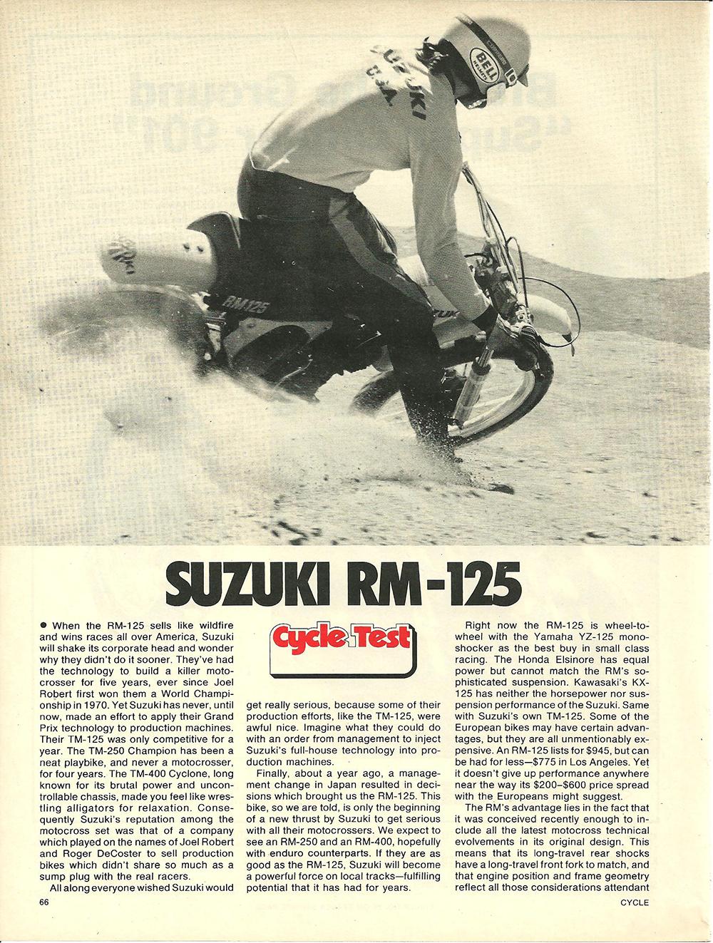 1975 Suzuki RM 125 road test 1.jpeg