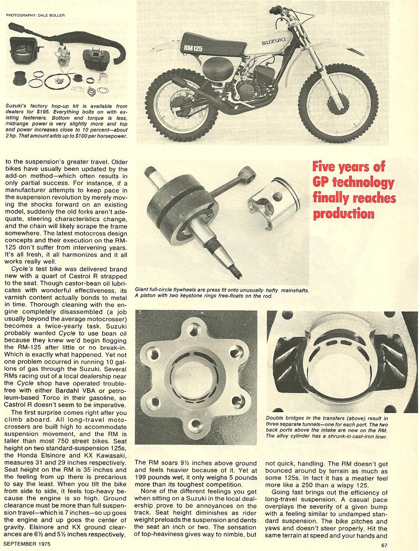1975 Suzuki RM 125 road test 2.jpg