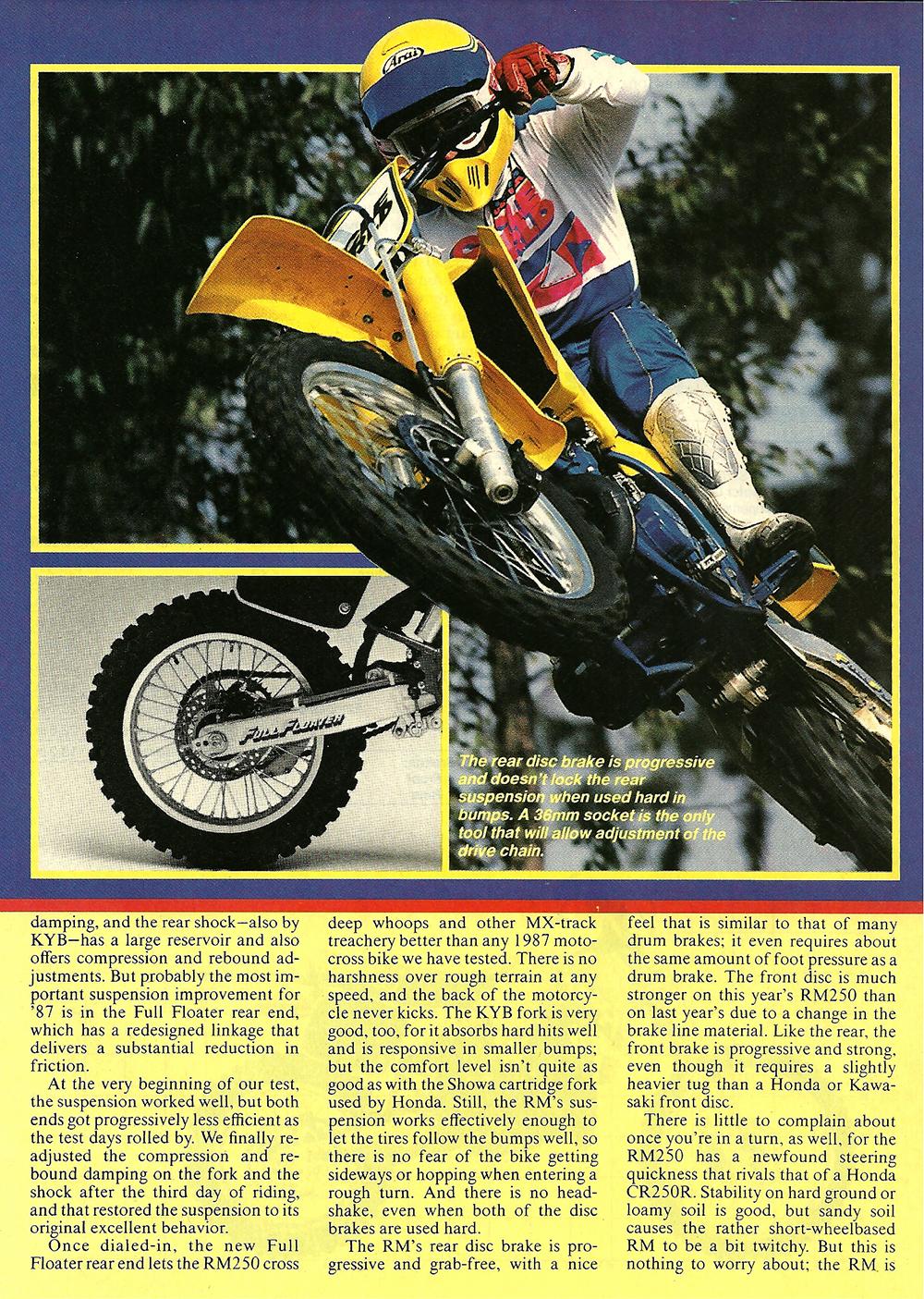 1987 Suzuki RM250 road test 04.jpg