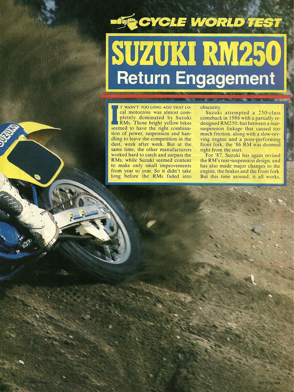 1987 Suzuki RM250 road test 02.jpg