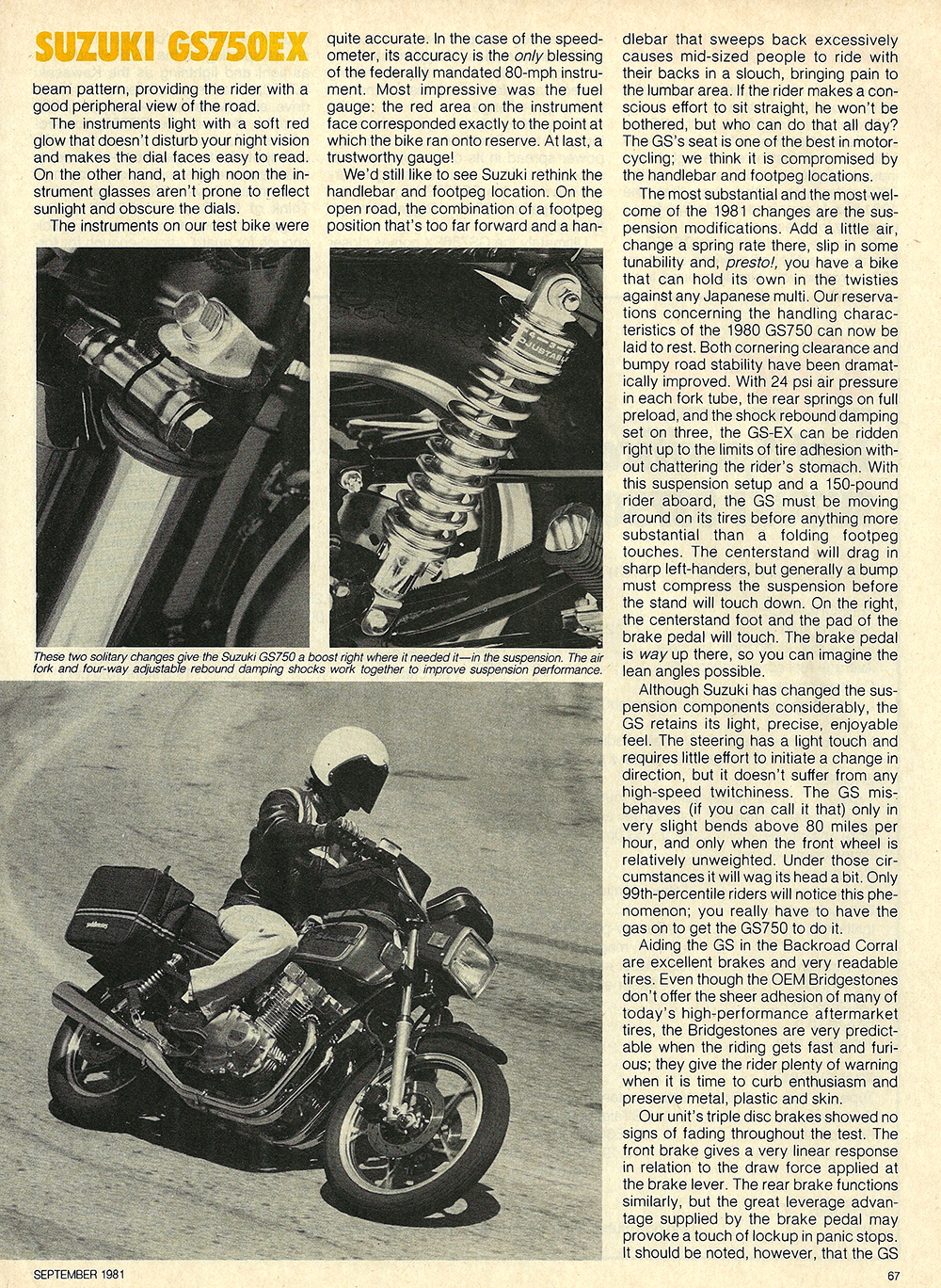 1981 Suzuki GS750 EX road test 05.jpg