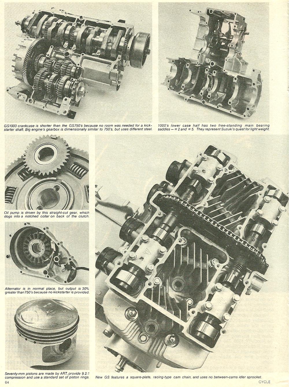 1978 Suzuki GS1000 road test 5.jpg