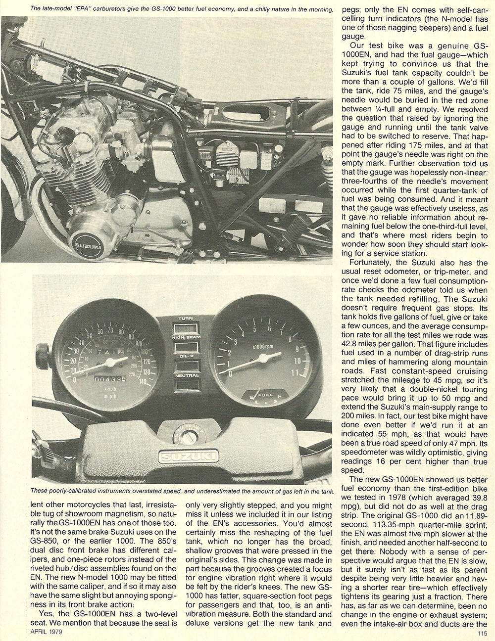 1979 Suzuki GS1000E road test 04.jpg
