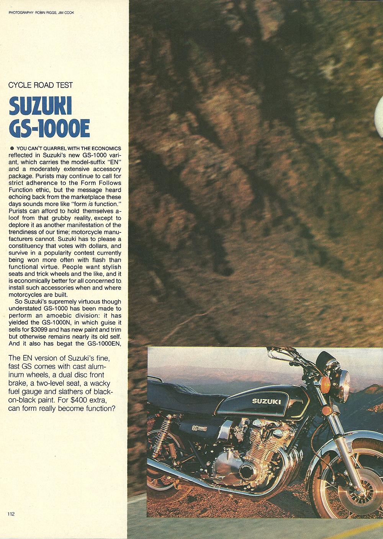 1979 Suzuki GS1000E road test 01.jpg