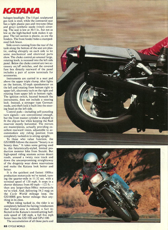 1981 Suzuki GS1000S Katana road test 3.jpg