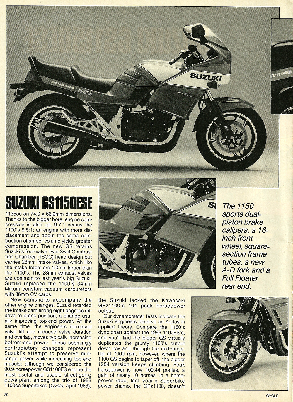1984 Suzuki GS1150ESE road test 3.jpg