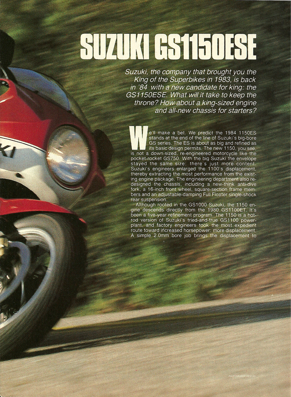 1984 Suzuki GS1150ESE road test 2.jpg