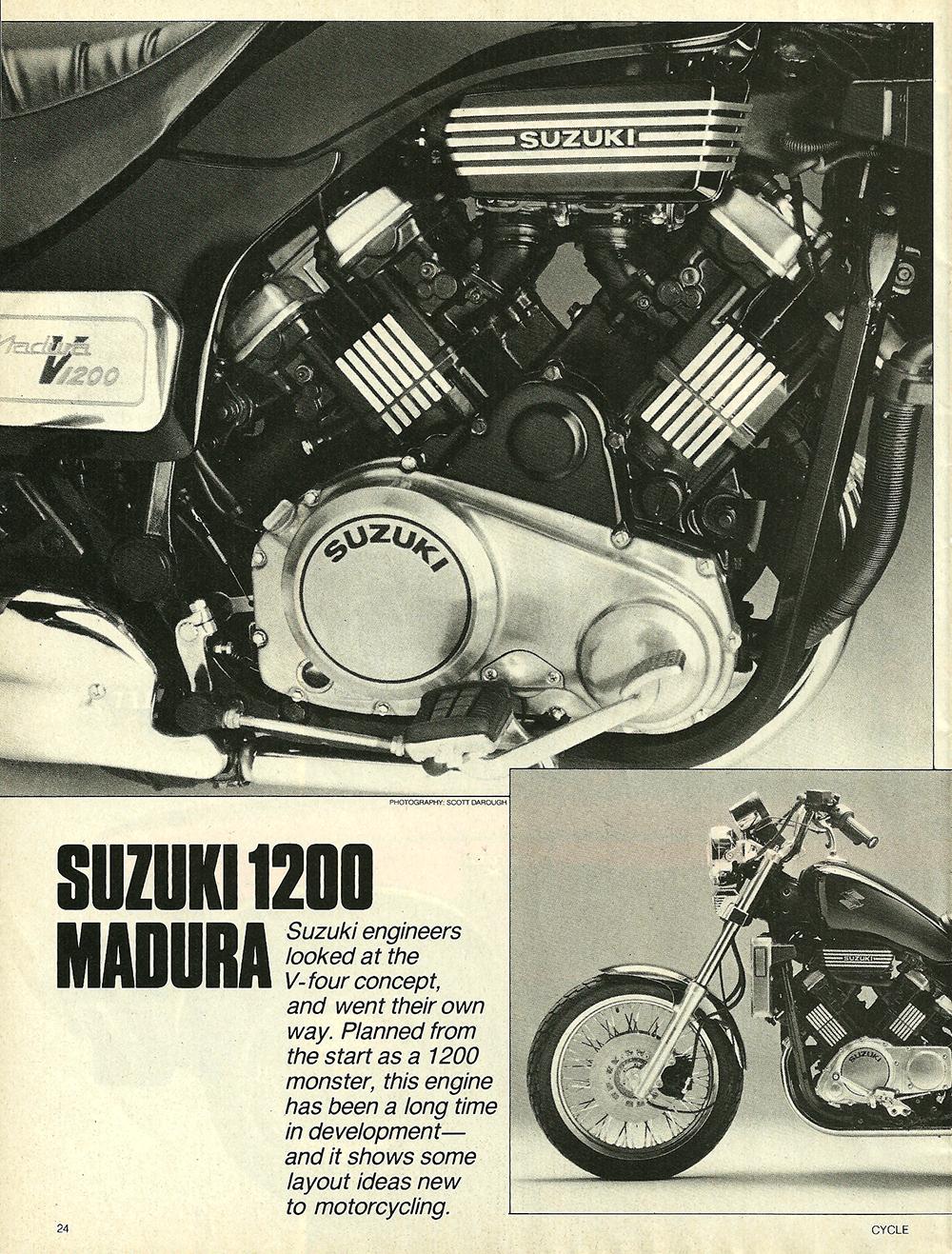 1984 Suzuki Madura 1200 road test 1.jpg