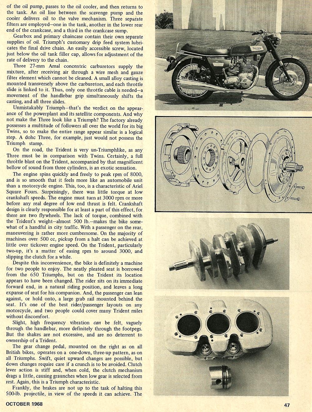 1968 Triumph Trident 750 road test 04.jpg