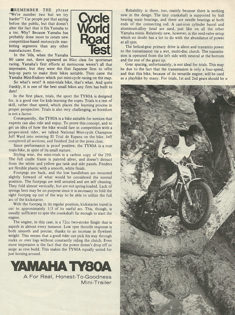 1974 Yamaha TY80 off road test pg1.png